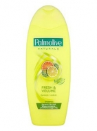 Palmolive Fresh & Volume Σαμπουάν 350 ml