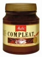 Melitta Compleat Υποκατάστατο Κρέμας Σαντιγί με Φυτικά Λιπαρά 200 gr