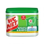 Wc Net καψουλες για Φρεάτια & Βόθρους 288  gr