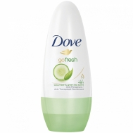 Dove Roll on Go Fresh 50 ml