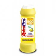 RolcoPro Σκόνη Καθαρισμού Λεμόνι 500 gr