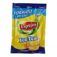 Lipton Ice Φακελάκι σε Σκόνη Λεμόνι 125 gr
