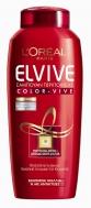 Elvive Colour Σαμπουάν 400 ml