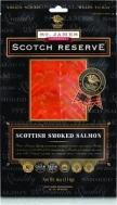St James Καπνιστός Σολωμός  Σκωτίας 100 gr
