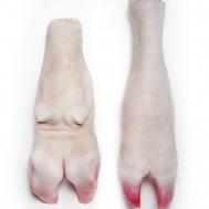 Κτήμα Αλιστράτης Πόδι Βόειο Περίπου 1100 gr