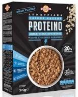 Βιολάντα Δημητριακά   Protein Χωρίς Ζάχαρη  370gr