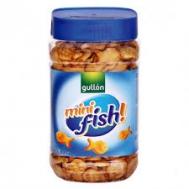 Gullon Κράκερ  Μίνι Fish 350 gr