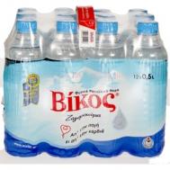 Βίκος Φυσικό Μεταλλικό Νερό 12x500 ml