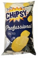 Chipsy Πατατάκια με Αλάτι130 gr