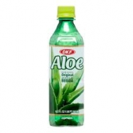 OKF Aloe Vera Drink Original 500 ml