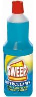 Sweep Υγρό Γενικής Χρήσης Μπλε 950 ml