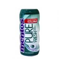 Mentos Pure Fresh Wintergreen 28 gr