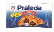 Εβγα Praleda Κρουασάν με γέμιση Φουντούκι 80 gr