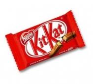 Kit Kat Γκοφρετάκι Σοκολάτα Γάλακτος 41.5 gr