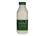 Αμερικανική Γεωργική Σχολή  Φρέσκο Γάλα  Πλήρες 1 L