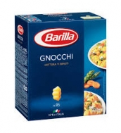 Barilla Gnocchii 500 gr