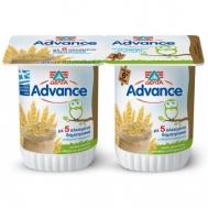 Δέλτα Advance  5 αλεσμένα Δημητριακά 4,6% 2x150gr