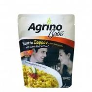 Agrino Ρύζι Bistro Risotto Σαφράν 500 gr