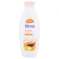 Johnson Vita Rich Lenitivo Αφρόλουτρο 750 ml