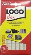 Logo Tack Λευκό