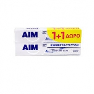 Aim Expert Protection Complete Care 75 ml 1+1 Δώρο