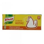 Knorr Κύβος Κότας 120 gr