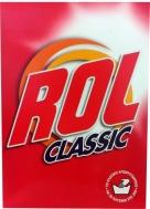 Rol Απορρυπαντικό Ρούχων για Πλύσιμο στο Χέρι 380 gr