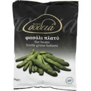 Σοδειά Φασολάκι Πλατιά 1 kg