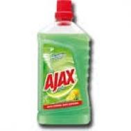 Ajax Υγρό Γενικής Χρήσης Λεμόνι 1 lt