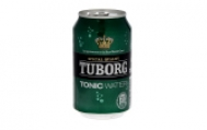 Tuborg Tonic Water 330 ml