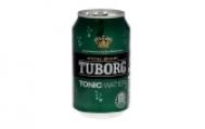 Tuborg Tonic Water 330 ml