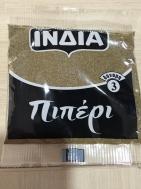 Ινδία Πιπέρι Μαύρο Τριμμένο Φακελάκι 50 gr