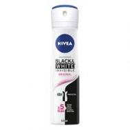 Nivea Black & White  Αποσμητικό Σώματος 150 ml