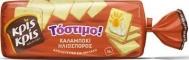Κρις Κρίς Τόστιμο Καλαμπόκι Ηλιόσπορος  550 gr
