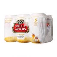 Stella Artois Μπύρα 6 X 330 ml