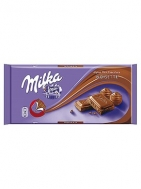 Milka Σοκολάτα Noisette  100gr