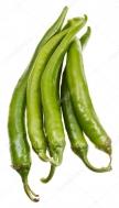 Πιπεριές Καυτερές  Ά Ποιότητας Ανά τεμάχιο