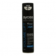 Syoss Λακ Volume Lift 400 ml