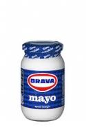 Brava Μαγιονέζα 250 ml