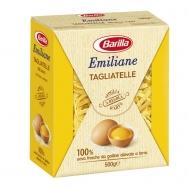 Barilla Emiliane Tagliatelle 500 gr
