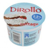 Dirollo Cottage 225 gr