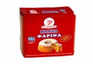 Κεραμάρη Μάννα Αλεύρι Φαρίνα 500 gr