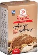 Κεραμάρη Μάννα Αλεύρι Ολικής Άλεσης  1kg
