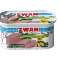 Zwan Λάντσιον Μητ  200 gr