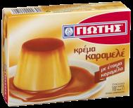 Γιώτης Κρέμα Καραμελέ 112 gr
