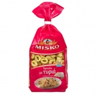 Misko Τορτελίνι με Τυριά 250 gr