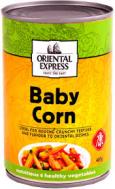 Oriental Express Baby Corn 425 gr