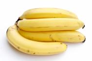 Μπανάνες Chiquita  ανά τσαμπί  περίπου 1200 gr