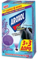 Aroxol Παγίδα Σκόρου Λεβάντα  3+3 Τεμάχια