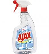 Ajax Crystal Clean Υγρό Τζαμιών 750 ml